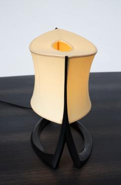 Anasthasia Millot Table Lamp in Bronze by Anasthasia Millot - 158644