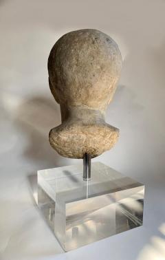 Ancient Roman Portrait Bust of a Man 1st Century BC - 1361477
