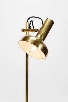 Anders Pehrson Anders Pehrson Brass Stehlspot by Atelje Lyktan 60s - 1856768