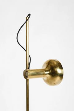 Anders Pehrson Anders Pehrson Brass Stehlspot by Atelje Lyktan 60s - 1856782