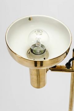 Anders Pehrson Anders Pehrson Brass Stehlspot by Atelje Lyktan 60s - 1856785