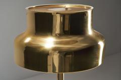 Anders Pehrson Bumling Floor Lamp in Brass by Anders Pehrson for Atelj Lyktan Sweden 1968 - 1425075