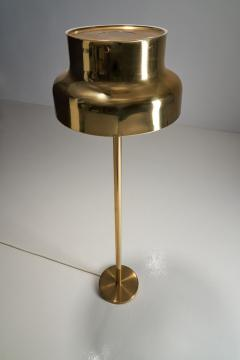 Anders Pehrson Bumling Floor Lamp in Brass by Anders Pehrson for Atelj Lyktan Sweden 1968 - 1425078