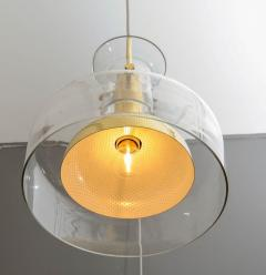 Anders Pehrson Crystal Pendant by Anders Pehrson for Atelje Lyktan - 714658