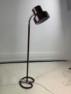 Anders Pehrson SWEDISH MID CENTURY FLOOR LAMP BY ANDERS PEHRSON - 1108270