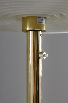 Anders Pehrson Swedish Bumling Floor Lamp in Brass by Anders Pehrson for Atelj Lyktan - 959574