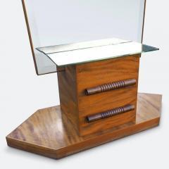 Andr Sornay Andre Sornay Dressing Mirror and Vanity Unit circa 1920s - 2062030