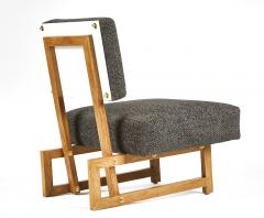 Andr Sornay KYOTO slipper chair - 1188524