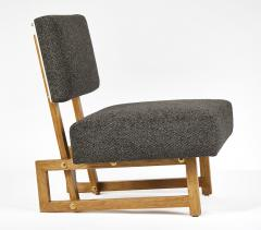 Andr Sornay KYOTO slipper chair - 1188525