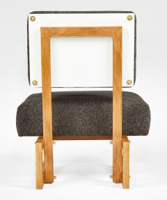 Andr Sornay KYOTO slipper chair - 1188526