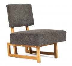 Andr Sornay KYOTO slipper chair - 1188527