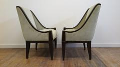 Andr Sornay Pair of Chairs By Andre Sornay - 1703015