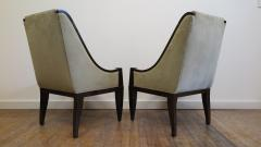 Andr Sornay Pair of Chairs By Andre Sornay - 1703016