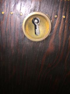 Andr Sornay Rare Pair of Andre Sornay Bar Cabinets - 612851