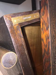 Andr Sornay Rare Pair of Andre Sornay Bar Cabinets - 612852