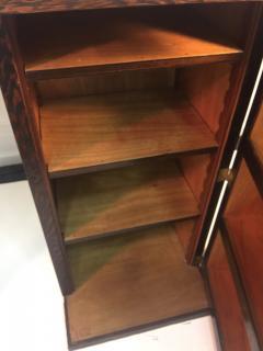 Andr Sornay Rare Pair of Andre Sornay Bar Cabinets - 612856