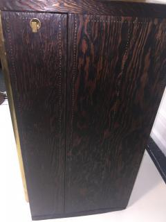 Andr Sornay Rare Pair of Andre Sornay Bar Cabinets - 612860