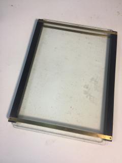 Andr Sornay Rare Pair of Andre Sornay Bar Cabinets - 612861