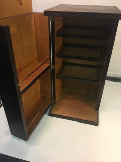 Andr Sornay Rare Pair of Andre Sornay Bar Cabinets - 612863