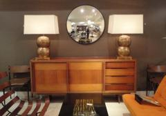 Andre Sornay Andre Sornay Privately Commissioned Sideboard France Circa 1959 - 239198