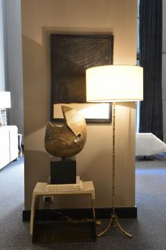 Andrea Brandi Andrea Brandi Mixed Media Black And White Abstract Painting Italy 2013 - 1938828