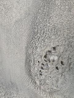 Andrea Brandi Andrea Brandi White Abstract Materic Painting Italy 2019 - 1938695