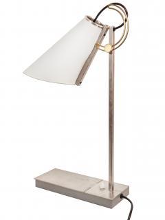 Andree Putman Compass Dans L Oeil Desk Lamp - 1010780