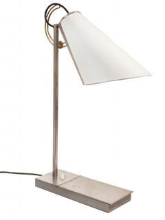 Andree Putman Compass Dans L Oeil Desk Lamp - 1010781
