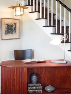 Andree Putman Compass Dans L Oeil Desk Lamp - 1010789
