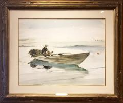 Andrew Newell Wyeth The Lobster Man - 912416