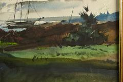 Andrew Newell Wyeth The Wreck by Andrew Wyeth 1939 - 464610