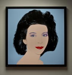 Andy Warhol Sarah Goldsmith Mrs George  - 842203