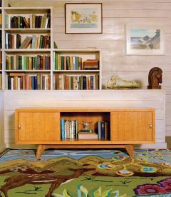 Angela Adams Eastons Pond Area Rug Tapestry - 622360