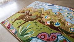 Angela Adams Eastons Pond Area Rug Tapestry - 622361