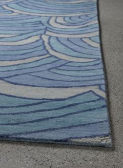 Angela Adams Surf Area Rug - 947267