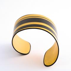 Angela Cummings Gold and Steel Cuff by Angela Cummings for Tiffany Co  - 1180292