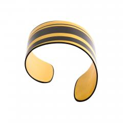 Angela Cummings Gold and Steel Cuff by Angela Cummings for Tiffany Co  - 1180807