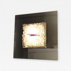 Angelo Brotto A Lit Wall Piece by Angelo Brotto - 257132