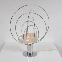Angelo Brotto Angelo Brotto Sculptural Table Lamp by Esperia Italy 1960s - 1140143