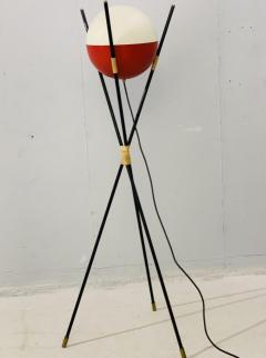 Angelo Brotto Floor Lamp By Angelo Brotto - 1719331