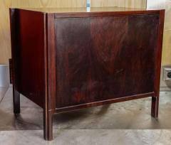 Angelo Brotto Pair of side tables attributed to Angelo Brotto - 717947