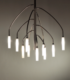 Angelo Brotto The Willow Chandelier by Esperia - 1104880