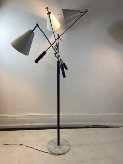 Angelo Lelii Lelli ARREDOLUCE TRIENALLE FLOOR LAMP BY ANGELO LELLI - 1436250