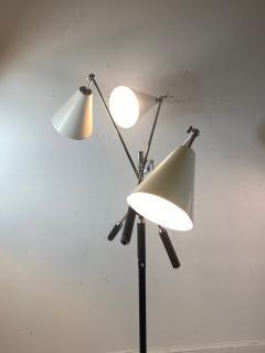 Angelo Lelii Lelli ARREDOLUCE TRIENALLE FLOOR LAMP BY ANGELO LELLI - 1436256