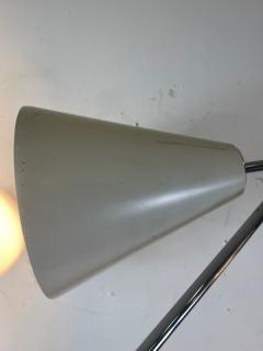 Angelo Lelii Lelli ARREDOLUCE TRIENALLE FLOOR LAMP BY ANGELO LELLI - 1436260