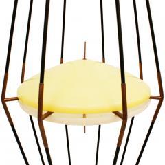 Angelo Lelii Lelli Angelo Lelli And Ettore Sottsass MidCentury Modern Arredoluce Italian Floor Lamp - 1175722