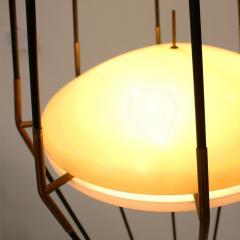 Angelo Lelii Lelli Angelo Lelli And Ettore Sottsass MidCentury Modern Arredoluce Italian Floor Lamp - 1175723