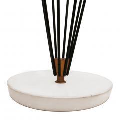 Angelo Lelii Lelli Angelo Lelli And Ettore Sottsass MidCentury Modern Arredoluce Italian Floor Lamp - 1175726