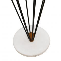 Angelo Lelii Lelli Angelo Lelli And Ettore Sottsass MidCentury Modern Arredoluce Italian Floor Lamp - 1175728