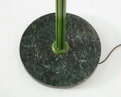 Angelo Lelii Lelli No 77 Rare Floor Lamp by Angelo Lelii for Arredoluce - 1156164